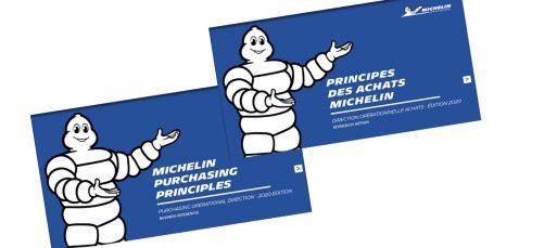 Purchasing principles